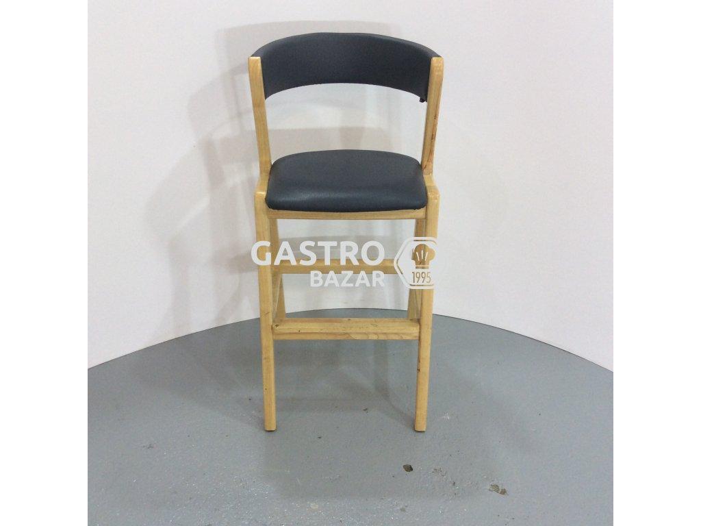 Barová židle do restaurace / kavárny III