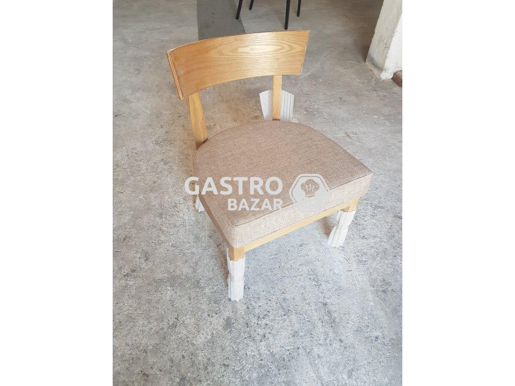 Židle vnitřní - NOVÉ