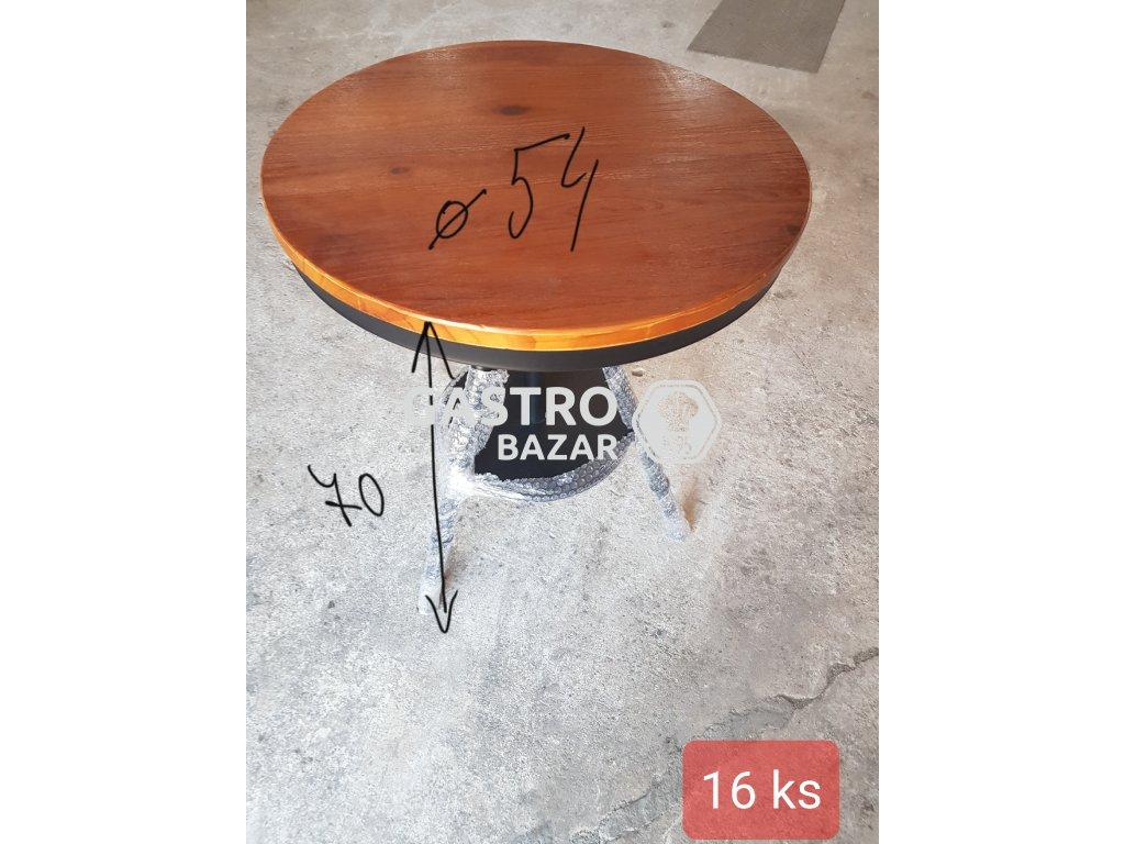 Design stůl - kavárna