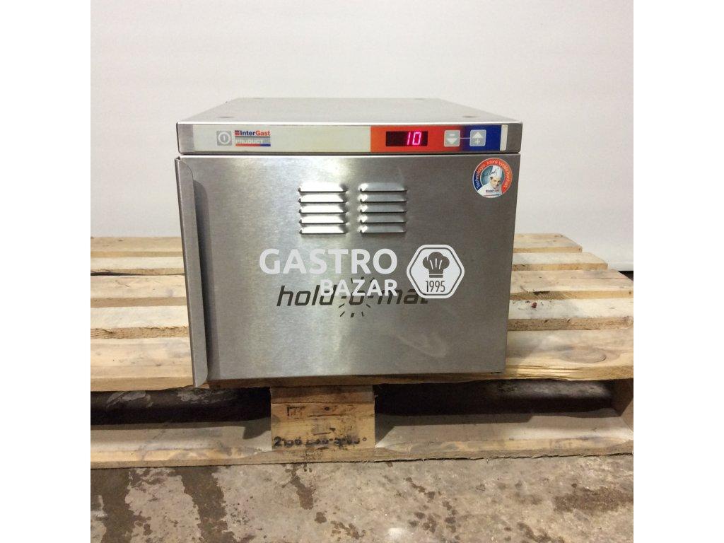 Holdomat INTERGAST product