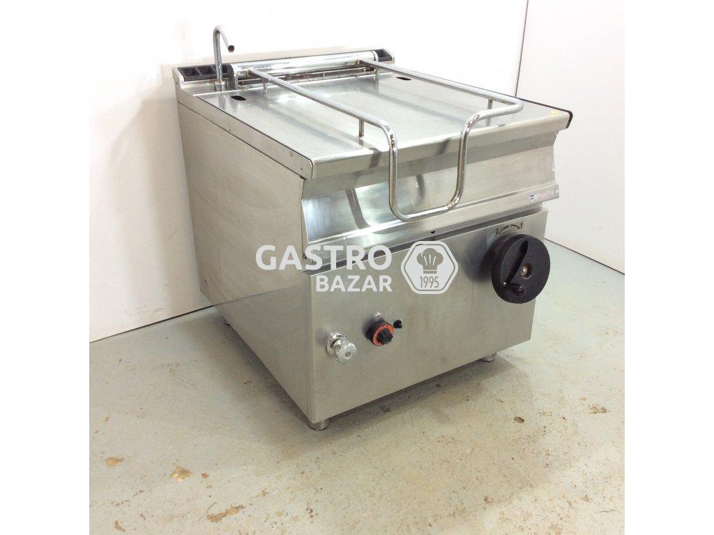 Smažicí pánev plynová sklopná Lotus 900 BR80-98G použitá