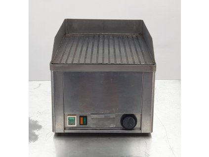 Elektrická grilovací deska 53x30x35