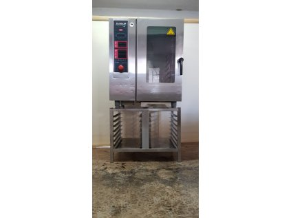 Konvektomat Rational 9x GN 1/1