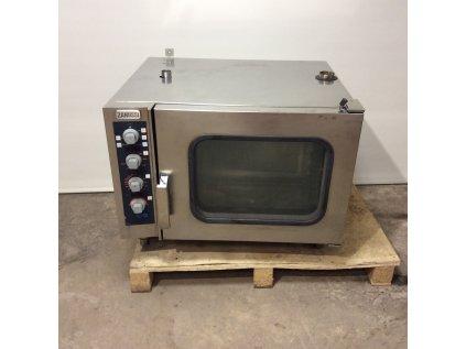 Zanussi 6x 1/1GN analog - Sonda jádra masa