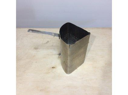 Vložka na vaření těstovin z nerezové oceli