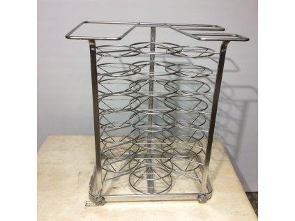 Stojan na 24 talířů (talíře do Ø 31 mm) | RATIONAL