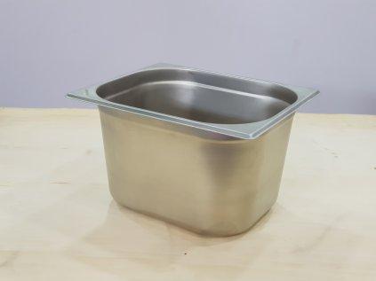 Gastronádoba 1/2 - 200 mm