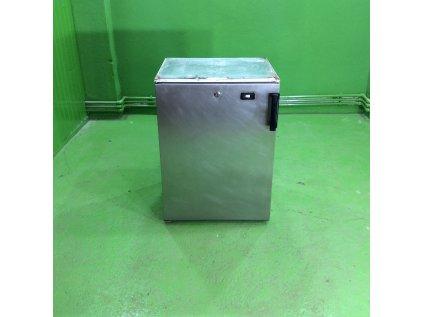 Podbarová lednice 60x55x82
