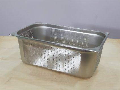 Gastronádoba 1/1 - 200 mm perforovaná