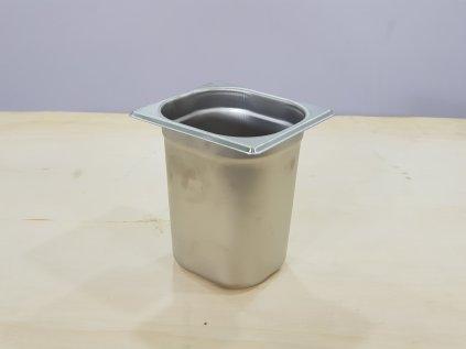 Gastronádoba 1/6 - 200 mm