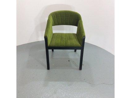 Židle do restaurace / kavárny XII