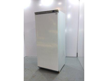 Chladící skříň na přepravky 190x77x72 - nový motor