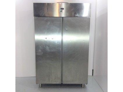 Gastro chladící skříň Sagi 1200l 209x131x80cm