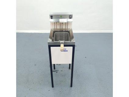 Elektrická fritéza 13L