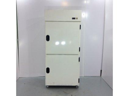 Gastro lednice 75x86x193 cm na přepravky