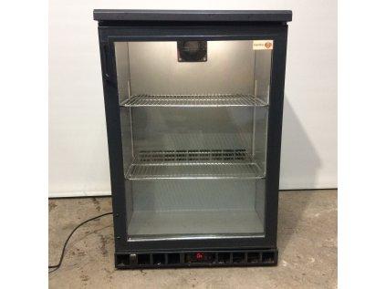 Podbarová lednice GAMKO MXC