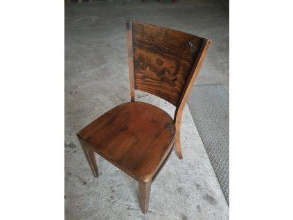 Židle Ton do restaurace