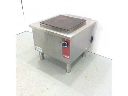 Elektrická stolička 5kW Eurotec