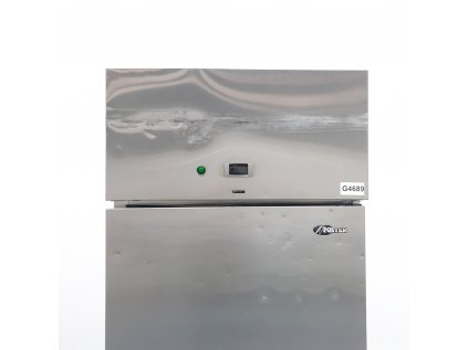 Ohřevná udržovací skříň 208x70x80 cm