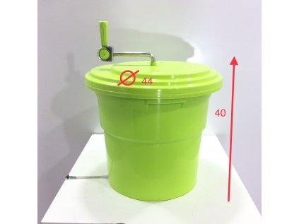 Odstředivka na salát 12L