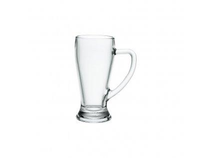 vyr 11916 Bicchiere Baviera birra03 Trasparente