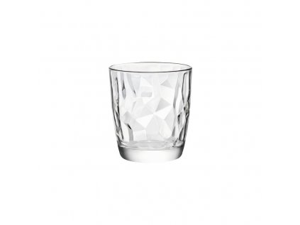 vyr 7822 Bicchiere Diamond Acqua Trasparente isww7ug7