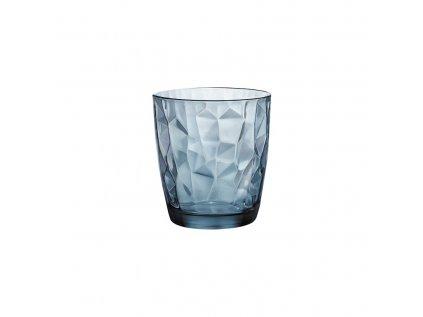 vyr 7823 Bicchiere Diamond Acqua Blu imvlwp3w