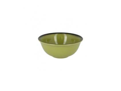 Lea miska na rýži červená, pr. 16 cm