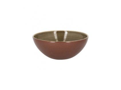 Twirl miska na cereálie shell, pr. 20 cm