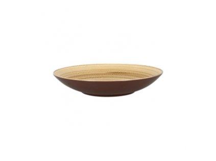 Talíř hluboký 23 cm