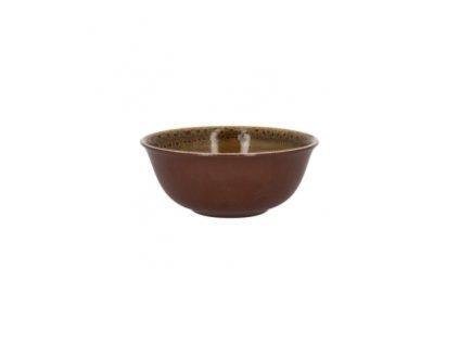 Twirl miska na rýži shell, pr. 16 cm
