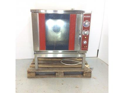 Elektrický konvektomat Inoxtrend 5x EN 60x40 cm