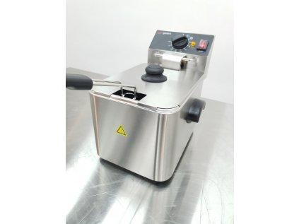 Elektrická fritéza - 4 litry