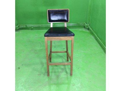 Barová židle TON do restaurace