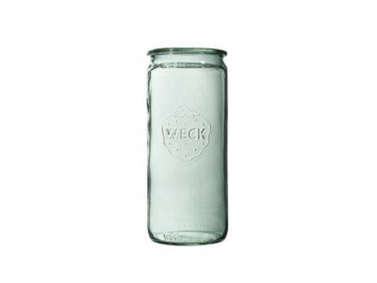 Sklenice WECK Cylindric 1040 ml 6 ks