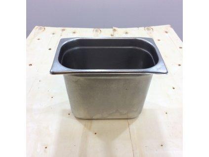 Gastronádoba 1/4 - 200 mm Použitá