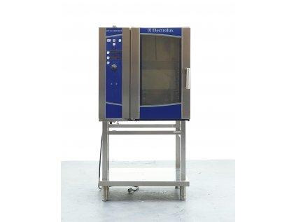 Konvektomat Electrolux 10 x GN 1/1 - plynový