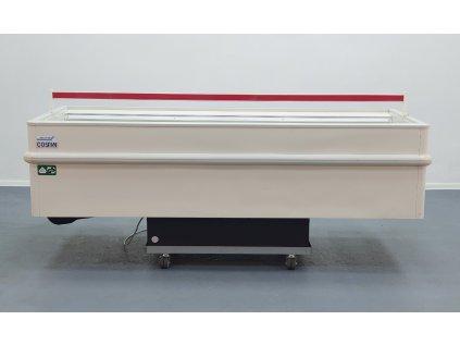 Prodejní mrazák 250x113x106 cm