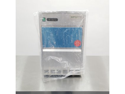 Stroj na výrobu kostek ledu / výrobník kostek ledu - 28 kg / 24 h