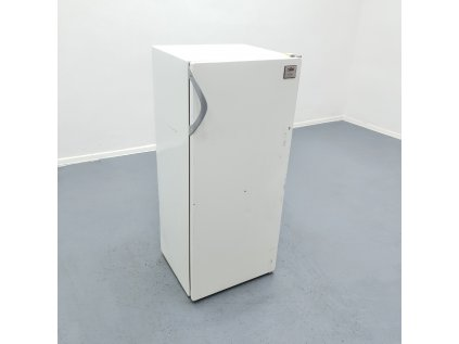 Lednice s mrazákem Calex 53x54x124cm