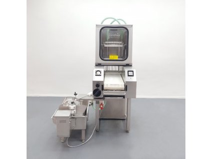 Automatická nastřikovačka Gunther pi 26