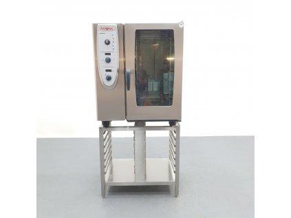 Elektrický konvektomat Rational CM 101 - 10x GN 1/1