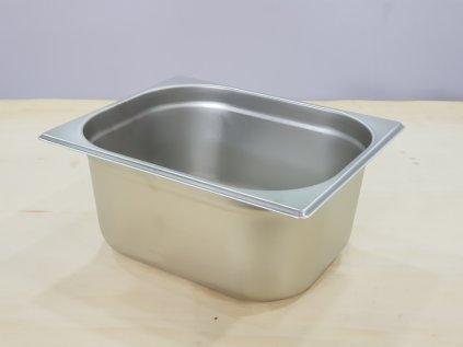 Gastronádoba 1/2 - 150 mm