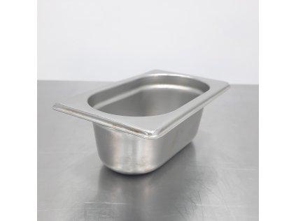 Použitá gastronádoba 1/9 65 mm