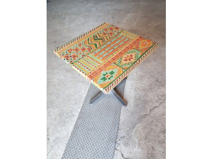 Stůl do jídelny, restaurace 69x69x72
