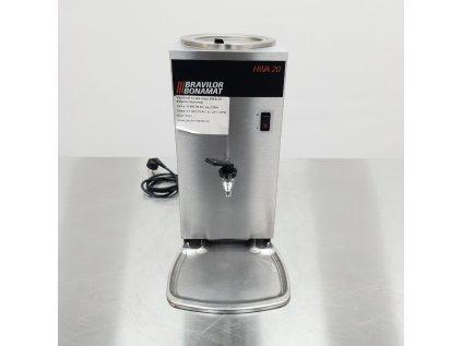 Výrobník horké vody HWA 20 - Bravilor Bonamat