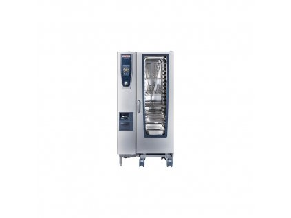 1005 1 konvektomat rational selfcookingcenter scc 201 plus elektricky min