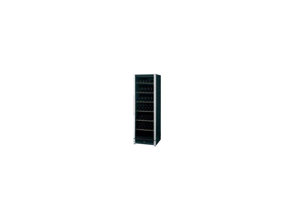 Vinotéka - chladící skříň 365l W-185 SILVER/BLACK
