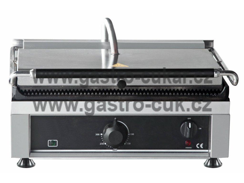 Kontaktní gril elektrický TG-2735 E