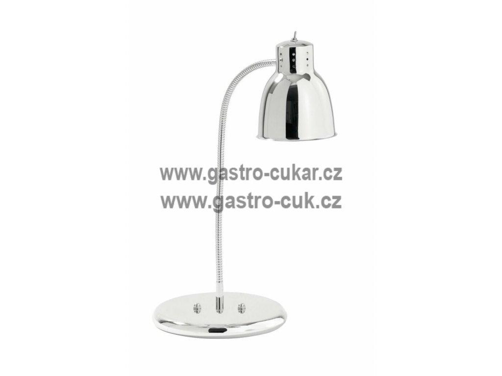 Infra lampa stolní flexi 170mm